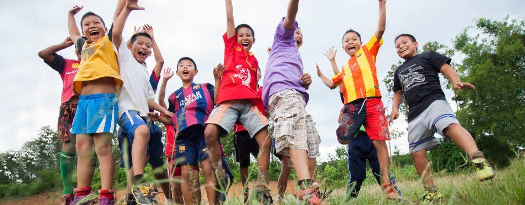 Sports Friends Thailand